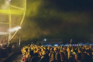 Sonidos Líquidos nominado en los Premios Fest