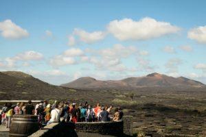 Ruta de enoturismo por las bodegas de Lanzarote