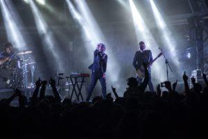 Sonidos Liquidos festival Lanzarote culmina con exito en La Geria Leon Benavente
