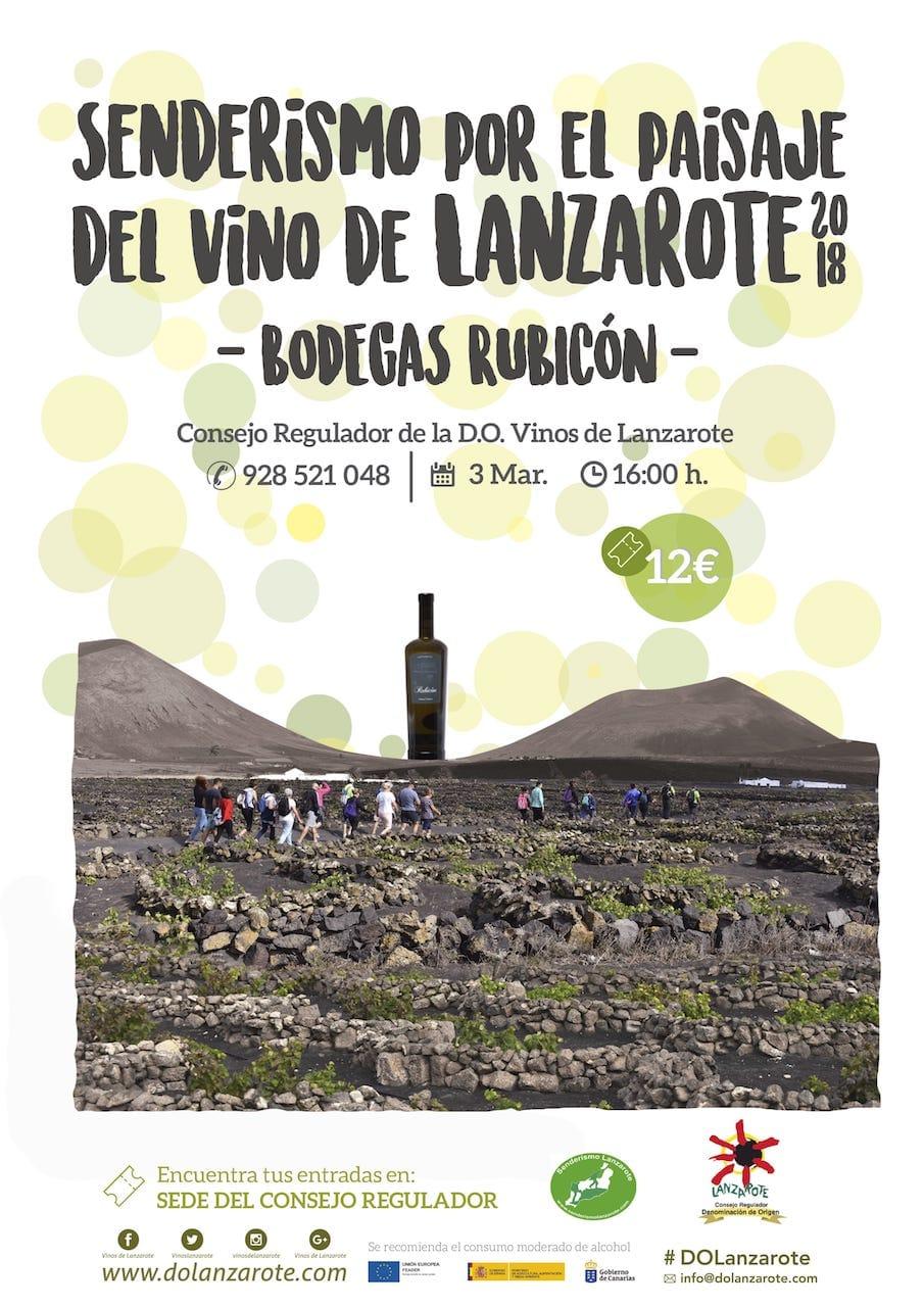 Ruta-de-senderismo-por-bodegas-de-Lanzarote-La-Geria-Bodegas-Rubicón-2018