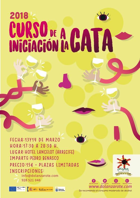 (Español) Curso-de-iniciación-a-la-cata-de-vino-Lanzarote-marzo-2018