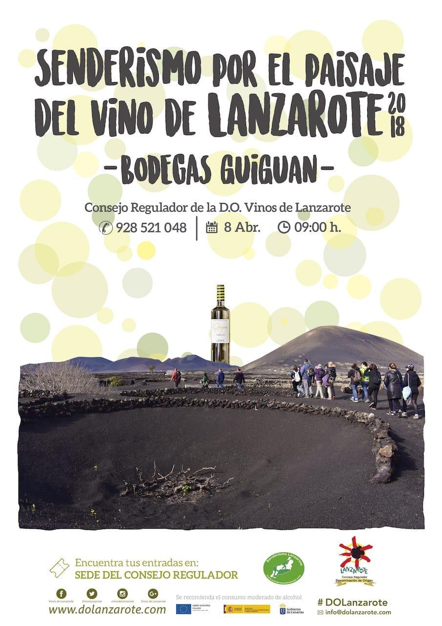 (Español) Ruta-de-senderismo-con-visita-a-Bodegas-Guiguan-de-la-Denominación-de-Origen-Vinos-de-Lanzarote-abril-2018