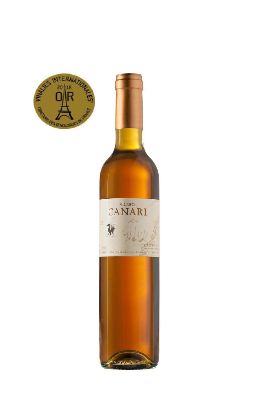 (Español) Vino-dulce-Canari-de-Bodegas-El-Grifo-de-Lanzarote-Medalla-de-Oro-en-la-Vinalies-de-París-2018