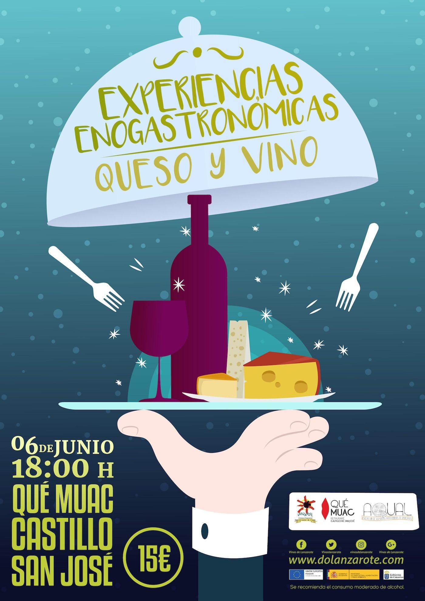 (Español) Experiencias-enogastronómicas-cata-de-quesos-artesanales-de-Lanzarote-y-vinos