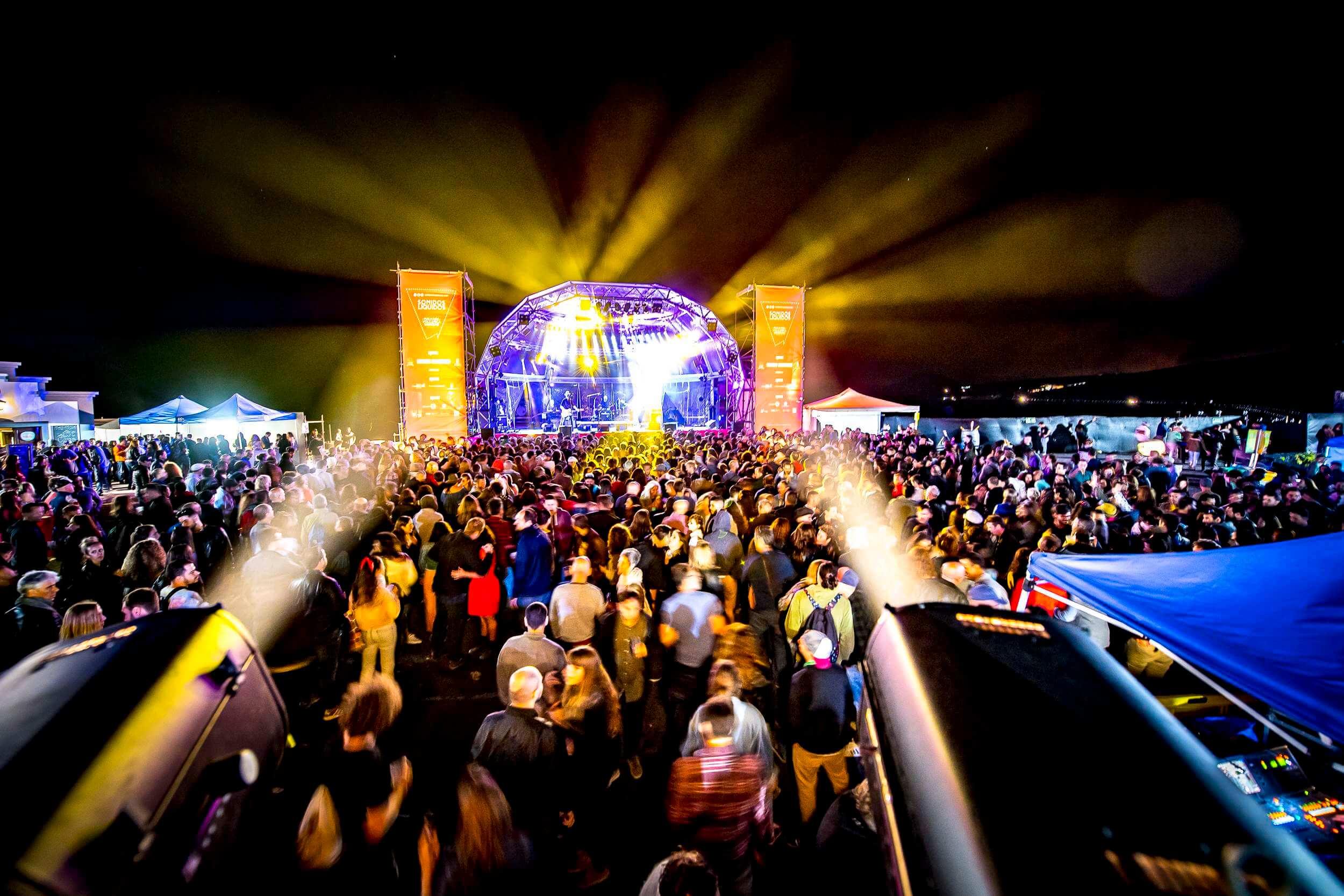The-Fratellis-clausura-el-festival-Sonidos-Líquidos-2018-en-Lanzarote