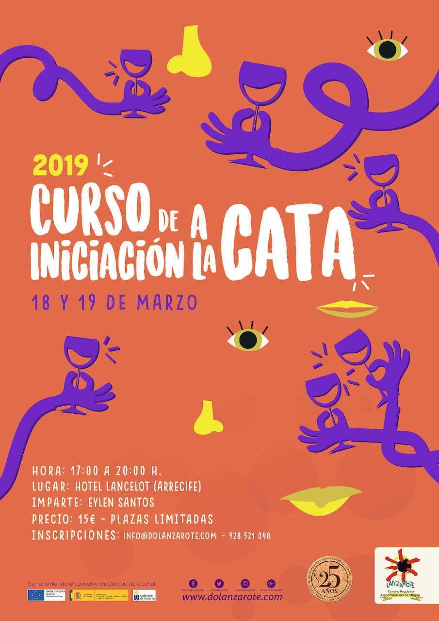 Curso-de-iniciación-a-la-cata-de-vino-en-Lanzarote-marzo-2019-Consejo-Regulador