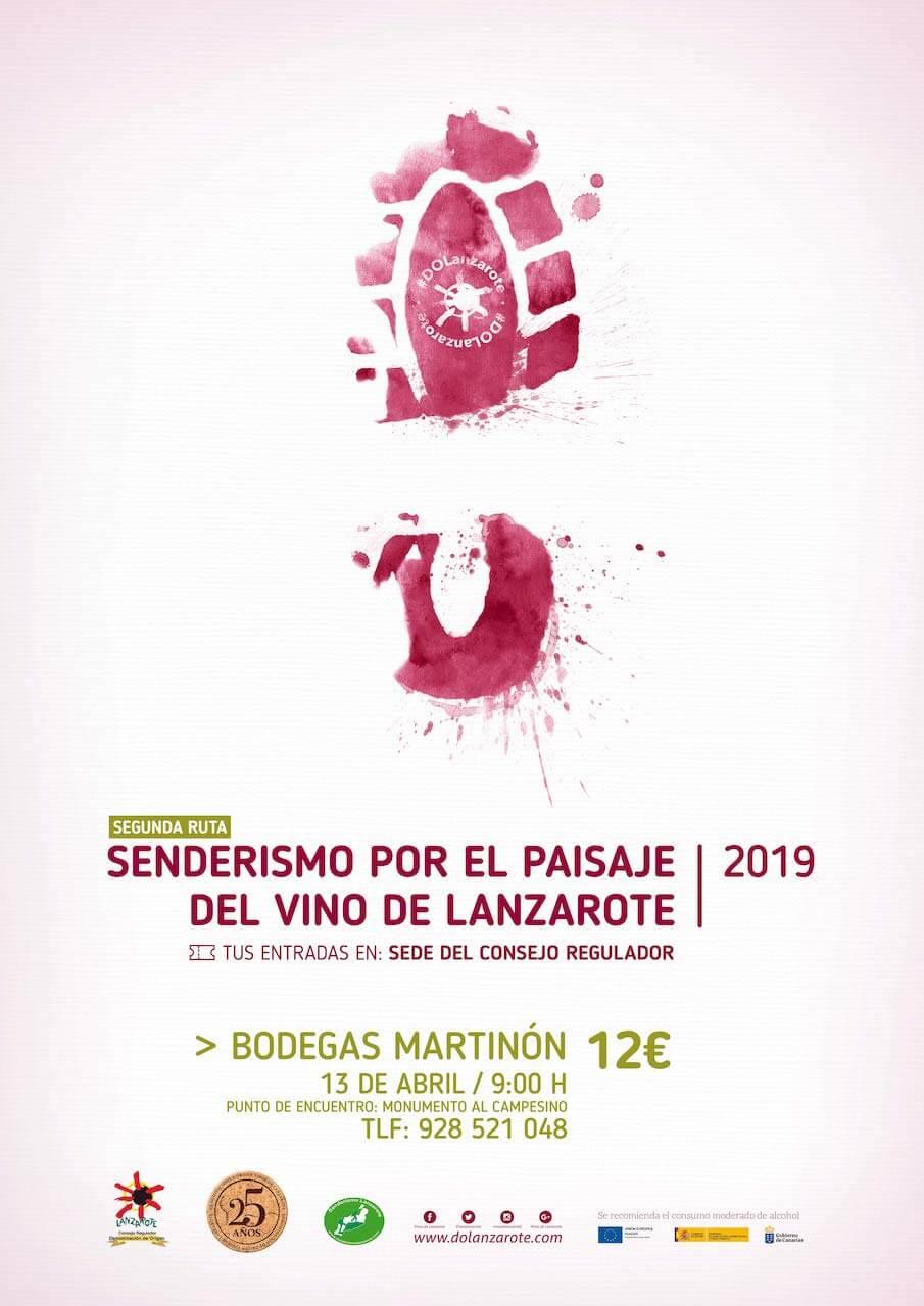 Enoturismo-Lanzarote-ruta-de-senderismo-por-el-paisaje-del-vino-Bodegas-Martinón-abril-2019