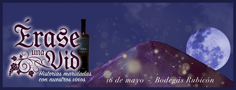 Erase una vid cuentacuentos maridando vinos de Lanzarote 2019