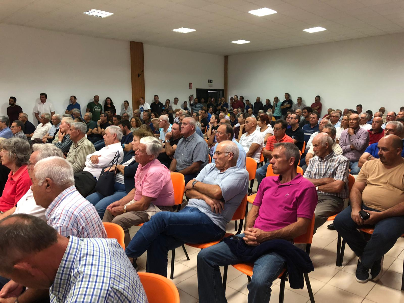 Consejo Regulador_Reunión viticultores Lanzarote ayudas POSEI