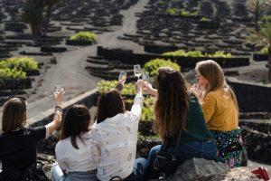 Ruta del Vino Semana Malvasía Lanzarote 2019