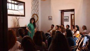Cuentacuentos Érase una Vida Semana Malvasía Lanzarote 2019
