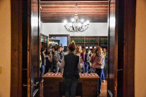 Bodegas Rubicón de Lanzarote cuentacuentos Semana Malvasía 2019