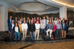 25 aniversario del Consejo Regulador de la Denominación de Origen Vinos de Lanzarote Semana Malvasía 2019